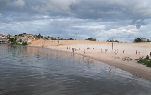 duna rio preguica