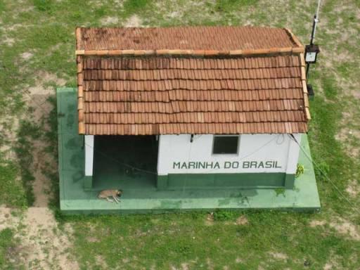 Vista do Farol de Mandacaru