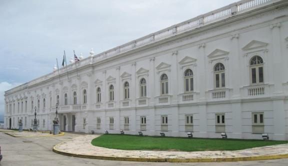 palacio do governo do maranhao