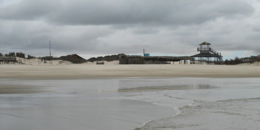 praia no maranhao