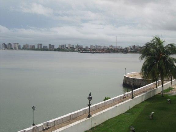 Rio para alcantara