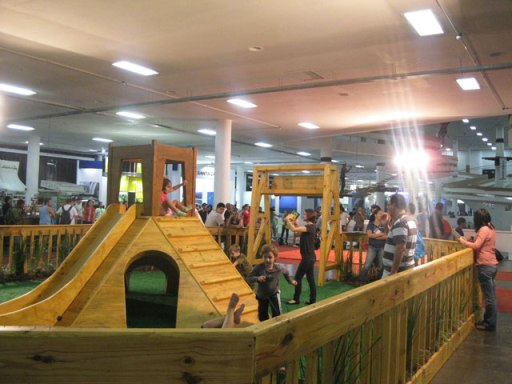 turismo aventura criancas