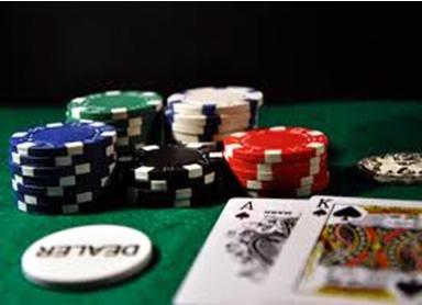 ferias poker