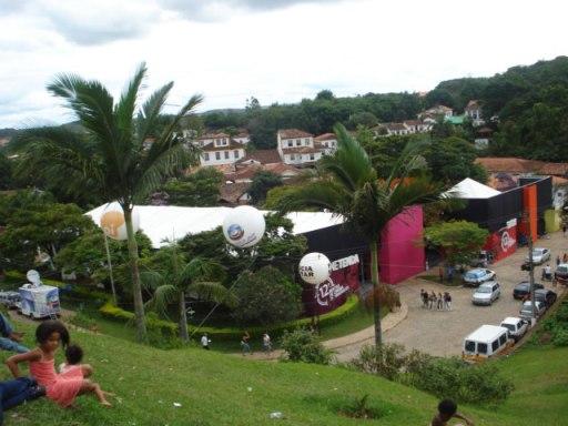 festival de Cinema de Tiradentes