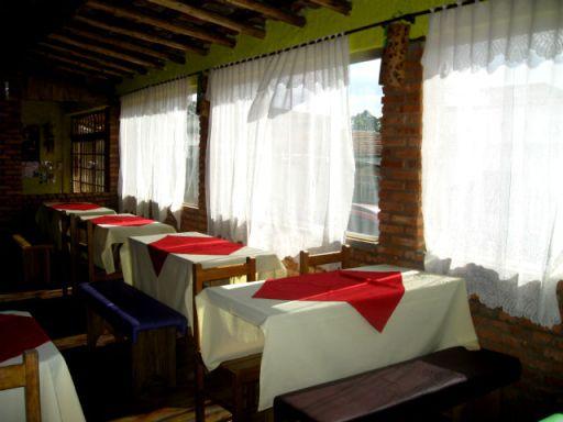 restaurante carrancas