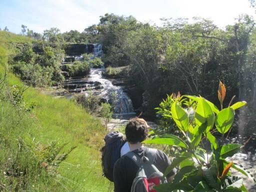 cachoeira da serrinha