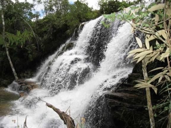 cachoeira do tico tico