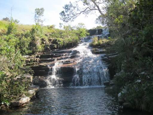 cachoeira serrinha