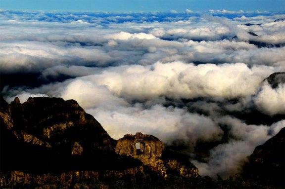 Parque Nacional de Sao Joaquim