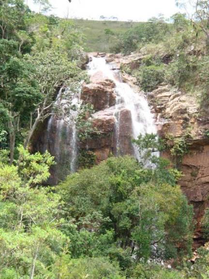 serro cachoeira