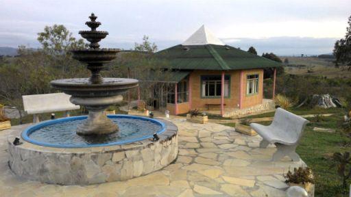 templo carrancas