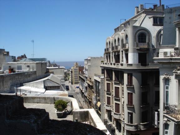 hotel palacio montevideo