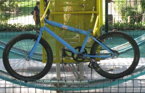 x bike kids