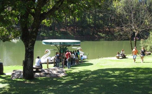 parque vila verde betim