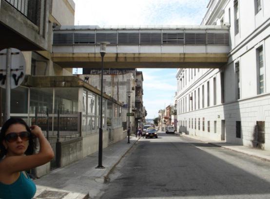 predios com ponte