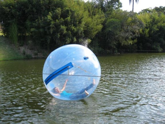 water ball belo horizonte