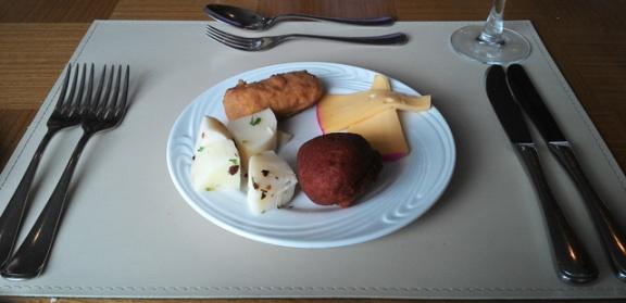 acaraje vegetariano