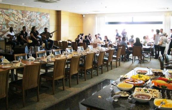 blogueiros juntos festa