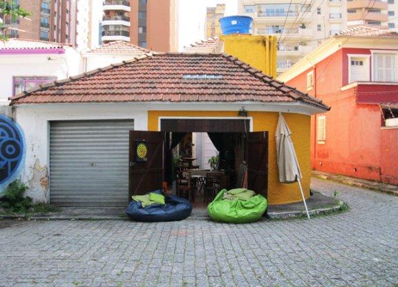 hostel vila mariana