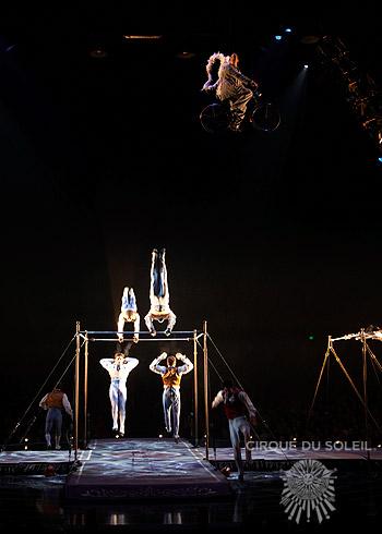 blogueira no circo