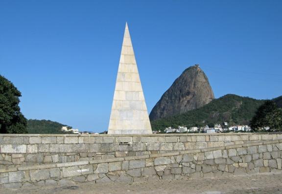 piramide estacio de sa