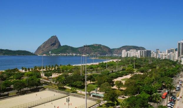 Parque Brigadeiro Eduardo Gomes