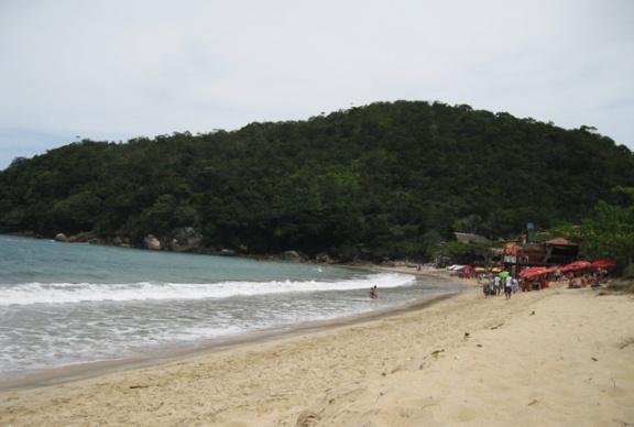 praia trindade