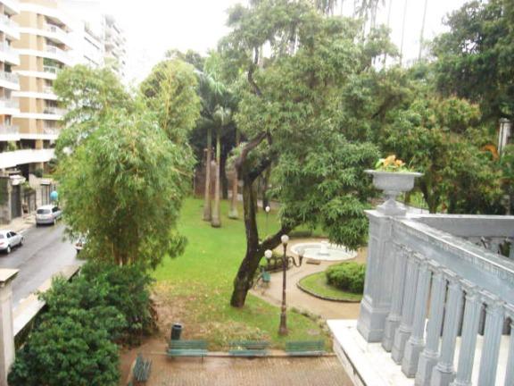 jardim museu da republica