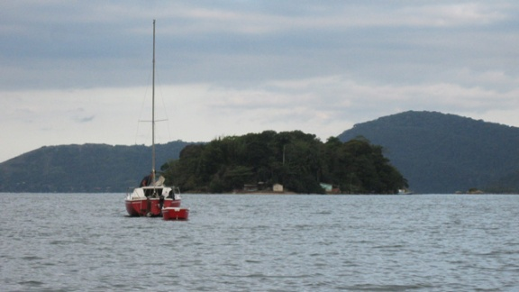 ilha do jabaquara