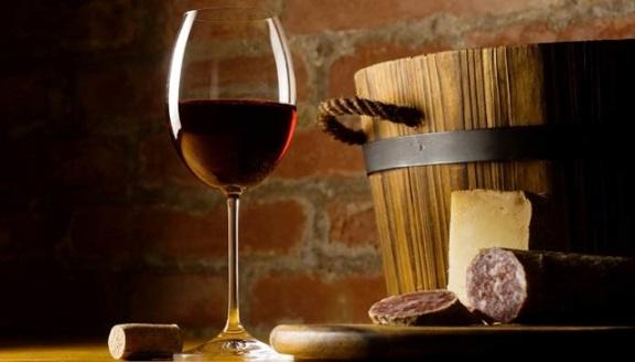 vinho da italia