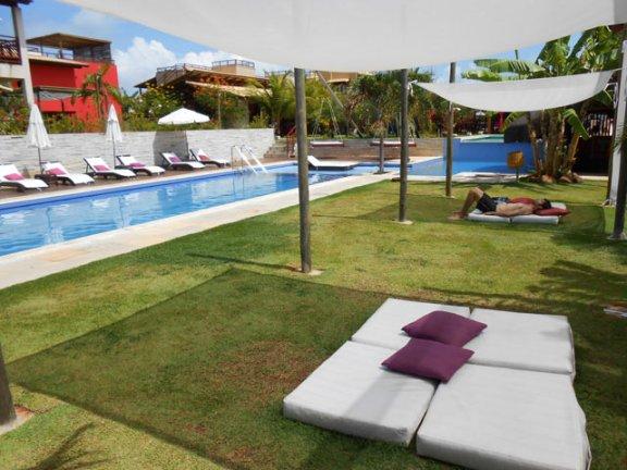 blogueiro resort
