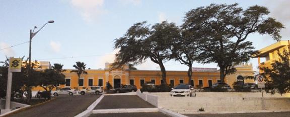 centro historico de natal