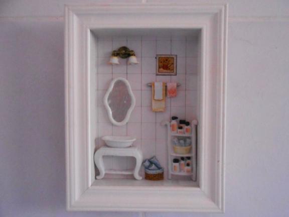 banheiro de hostel