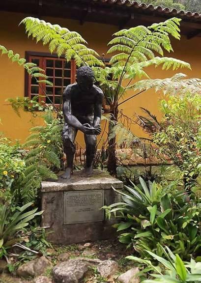 estatua parque da tijuca