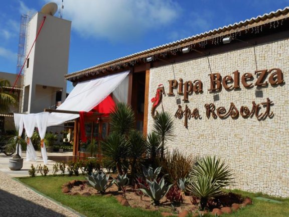 resort em pipa