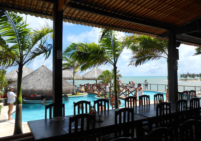Portal de maracaja mergulho e restaurante aventure for Alberca restaurante
