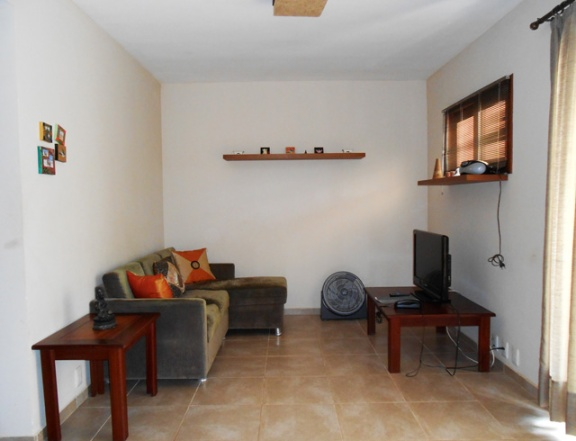 apartamento resort