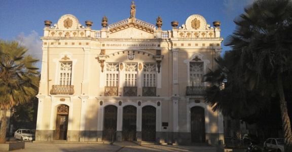 teatro de natal