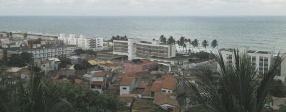 praia via costeira