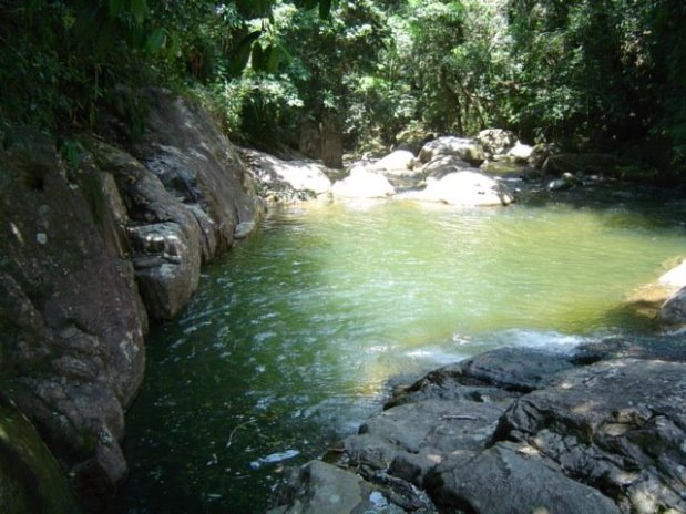 cachoeira do camburi
