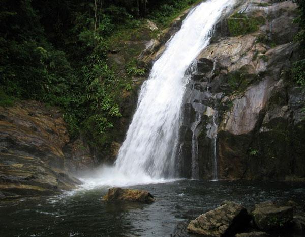 cachoeira ribeirao do itu