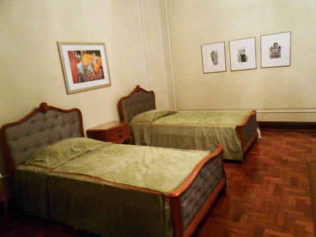 quarto presidencial grande hotel araxa