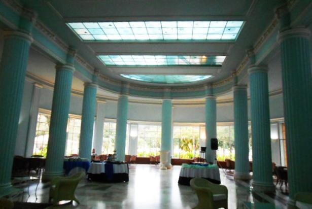 espaco grande hotel de araxa