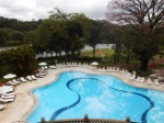 piscina grande hotel araxa
