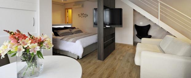 apart-hotel porto alegre
