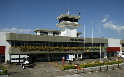 Aeroporto Internacional de Foz do Iguacu