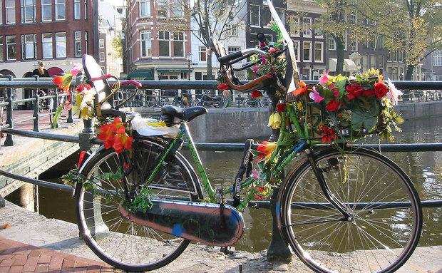 bike amsterda
