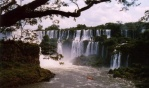 cataratas iguaçu lado argentino