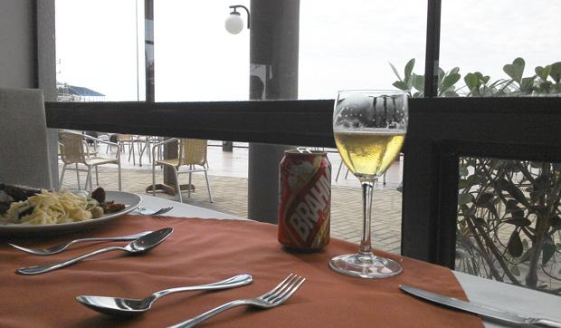 restaurante parque das cataratas