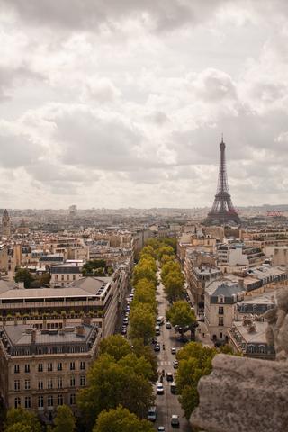 torre mais famosa do mundo